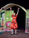 Музыкальный театр для детей  Лунтик