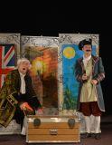 Театральное представление для детей Остров сокрови