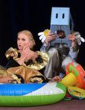 Выездной детский спектакль Муха-цокотуха