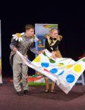 Выездной спектакль для детей Муха-цокотуха