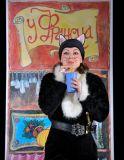Выездной детский спектакль Кот в сапогах