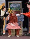Спектакль для детей Кот в сапогах