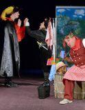 Выездной спектакль для детей Кот в сапогах