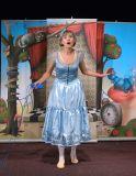 Выездной детский спектакль Алиса в стране чудес