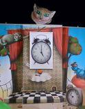 Спектакль для детей Алиса в стране чудес